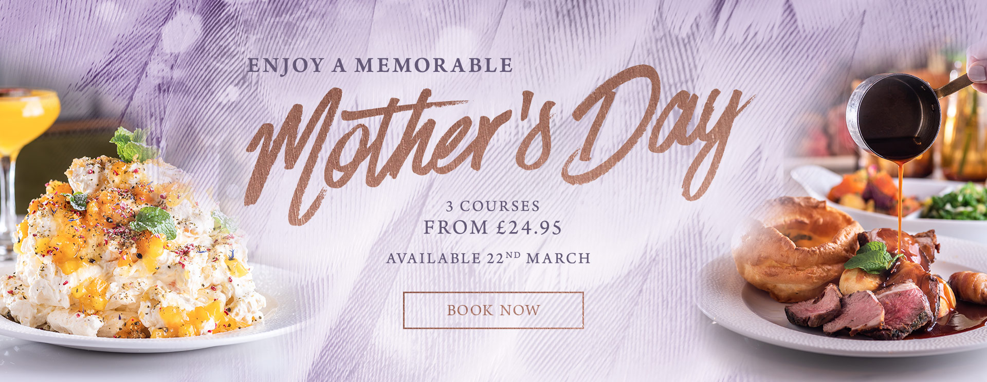 Mother's Day 2019 at Ashton